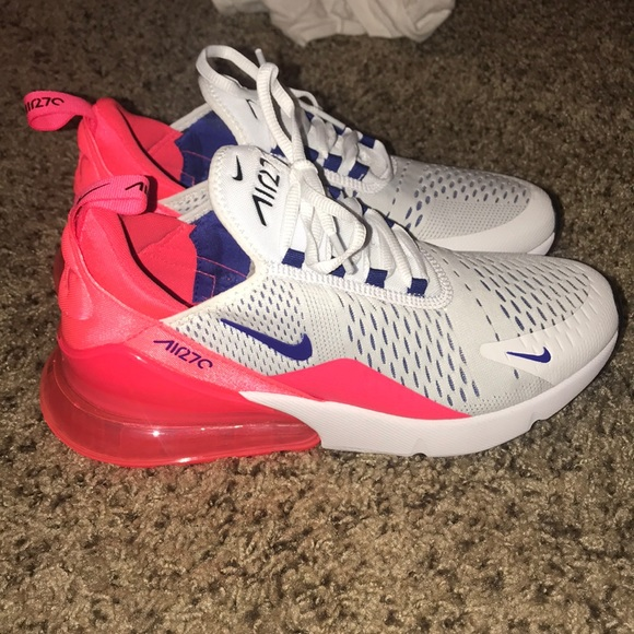superior quality 04733 f0bff FINAL PRICE CLOSING 9/15/18 WMNS AIR MAX 270